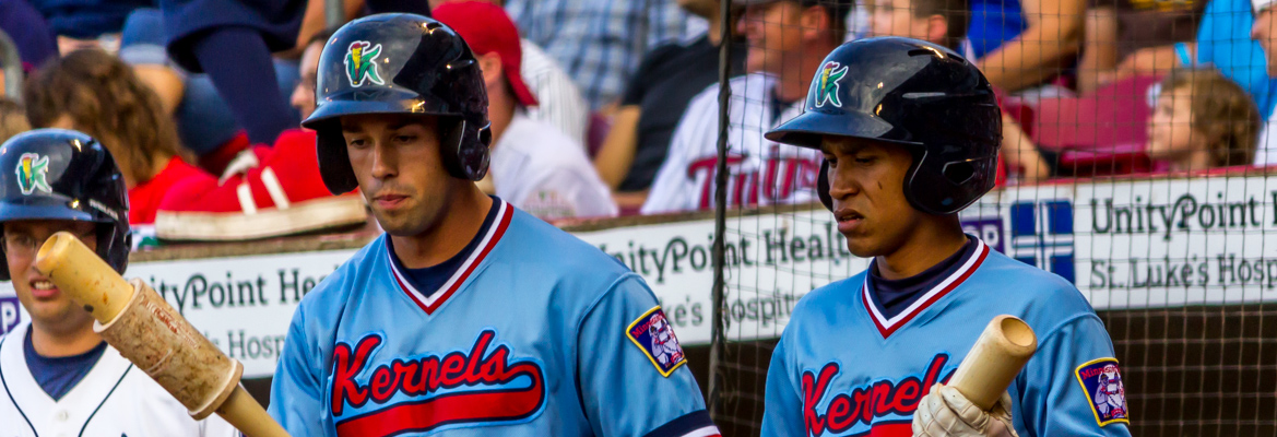 Check out our Kernels photo galleries