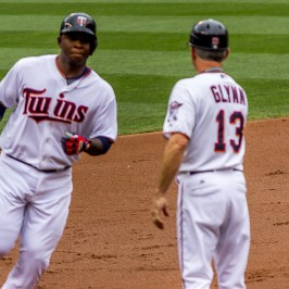 Photo Gallery – Twins vs Tigers – July 12, 2015